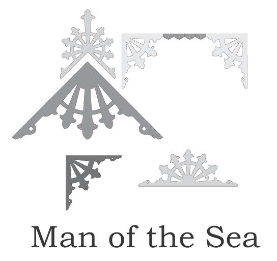 Man of the Sea